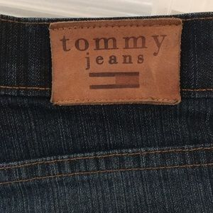 Tommy Jeans Flare Women's Size US 27